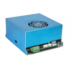 40W CO2 Laser Power Supply Unit for CO2 Laser Engraving Cutting Machine MYJG-40WT B Model