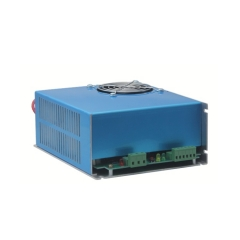 80W Co2 Laser Power Supply for Laser Engraving and Cutting Machine MYJG-80