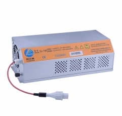 130-180W CO2 Laser Power Supply for CO2 Laser Engraving Cutting Machine HY-Es150