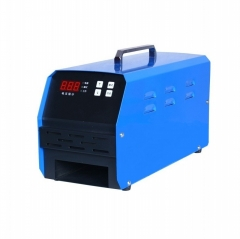 Automatic Photosensitive Portrait Flash Stamp Machine with LaserDRW Software and Stamp Pad Kit